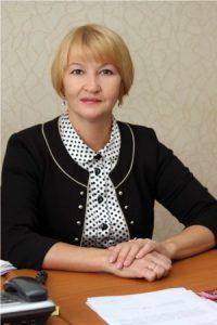 Золотова Наталия Витальевна
