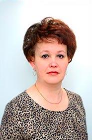 Шамрай Светлана Валентиновна