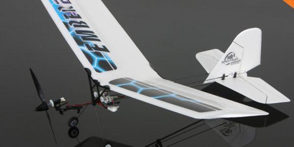 В Центре «Эткер» состоялись республиканские соревнования по авиационным моделям для закрытых помещений